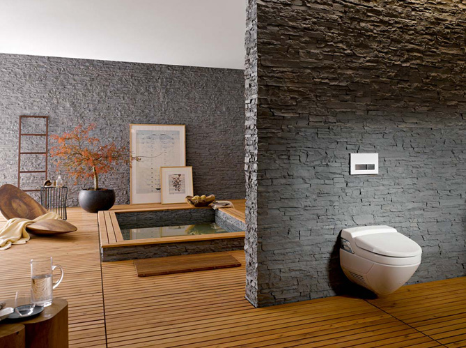 Awesome salle de bain japonaise france gallery amazing house