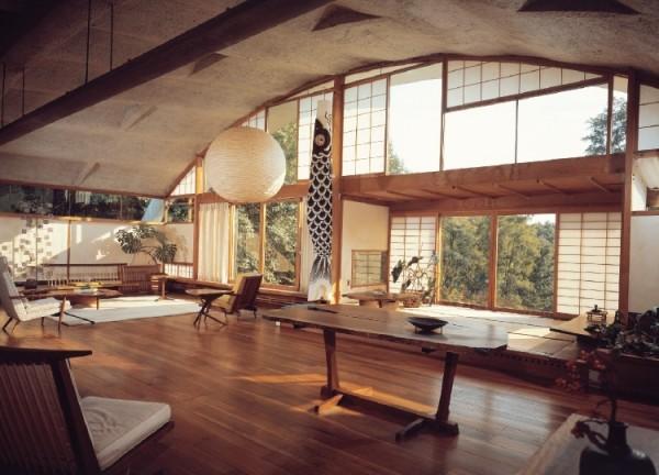 style japonais maison