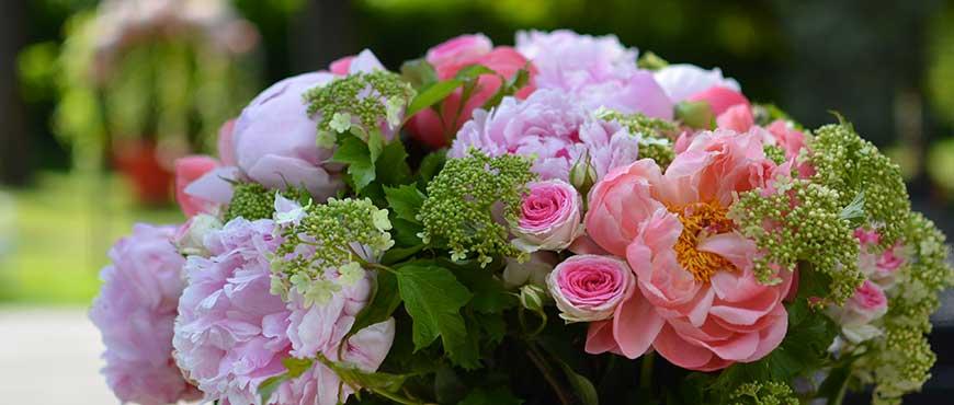 bouquet de fleurs champetre du japon et des fleurs. Black Bedroom Furniture Sets. Home Design Ideas