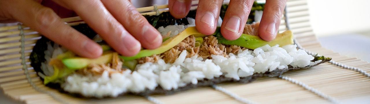 Nom maison japonaise du japon et des fleurs - Cours de cuisine japonaise lyon ...