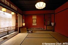 Maison traditionnelle japonaise du japon et des fleurs - Deco japonaise maison ...