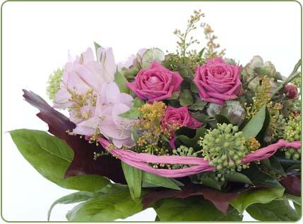 joli bouquet de fleurs anniversaire du japon et des fleurs. Black Bedroom Furniture Sets. Home Design Ideas
