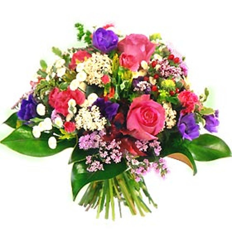 Bouquet de fleurs virtuel - du japon et des fleurs