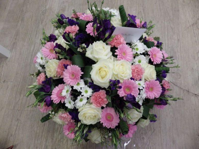 composition florale enterrement du japon et des fleurs. Black Bedroom Furniture Sets. Home Design Ideas