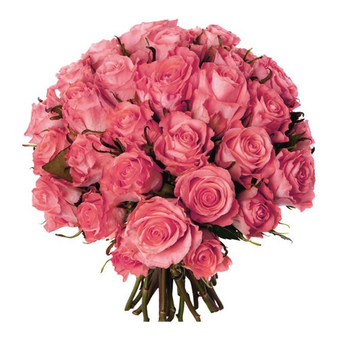 Bouquet fleur rose du japon et des fleurs for Offrir des fleurs par internet